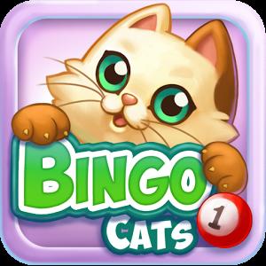 BingoCats icon Tải game Bingo Cats mới nhất