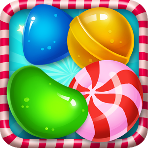 CandyFrenzy icon Tải game Candy Frenzy miễn phí
