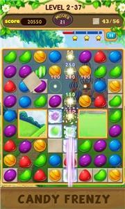 CandyFrenzy scr4 Tải game Candy Frenzy miễn phí