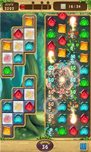 GemsJourney scr4 Tải game Gems Journey mới nhất