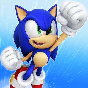 Sonic jump fever icon Tải Game Sonic Jump Fever mới nhất
