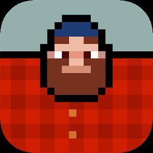 Timberman icon Tải game Timberman miễn phí