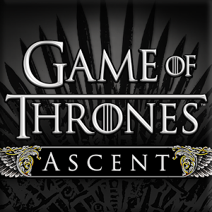 Game of thrones ascent icon Tải Game Game of Thrones Ascent  miễn phí