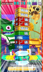SuperMonstersAteMyCondo scr3 Tải game Super Monsters Ate My Condo miễn phí
