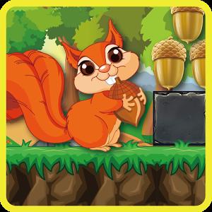 SquirrelRun icon Tải Game Squirrel Run miễn phí