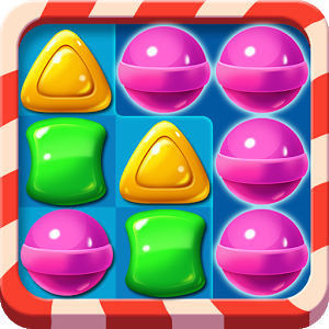 CandyRescue icon Tải game Candy Rescue miễn phí