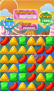 CandyRescue scr3 Tải game Candy Rescue miễn phí