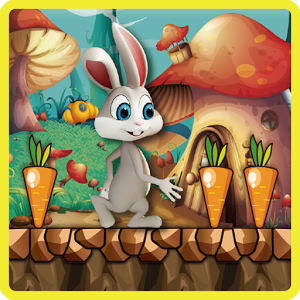 BunnyRun icon Tải game Bunny Run mới nhất
