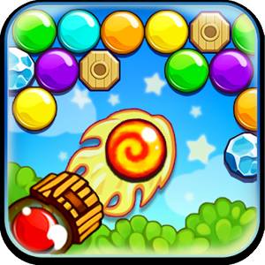 Bongbongban BubbleShoot icon Tải game Bong bóng bắn   Bubble Shoot miễn phí