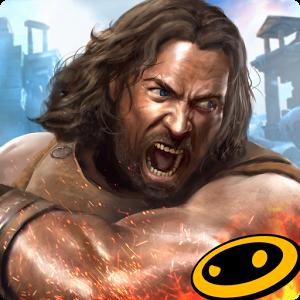 HERCULESTHEOFFICIALGAME icon Tải Game ũng sĩ HERCULES miễn phí