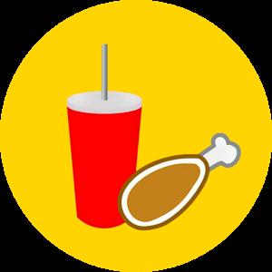 Thanh An Thien Duong An Uong icon Tải ứng dụng Thánh Ăn   Thiên Đường Ăn Uống mới nhất