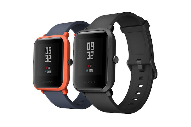 Smartwatch Xiaomi Amazfit Bip - Thiết kế gọn nhẹ