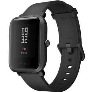Đồng hồ thông minh Xiaomi Amazfit Bip UYG4021RT màu đen