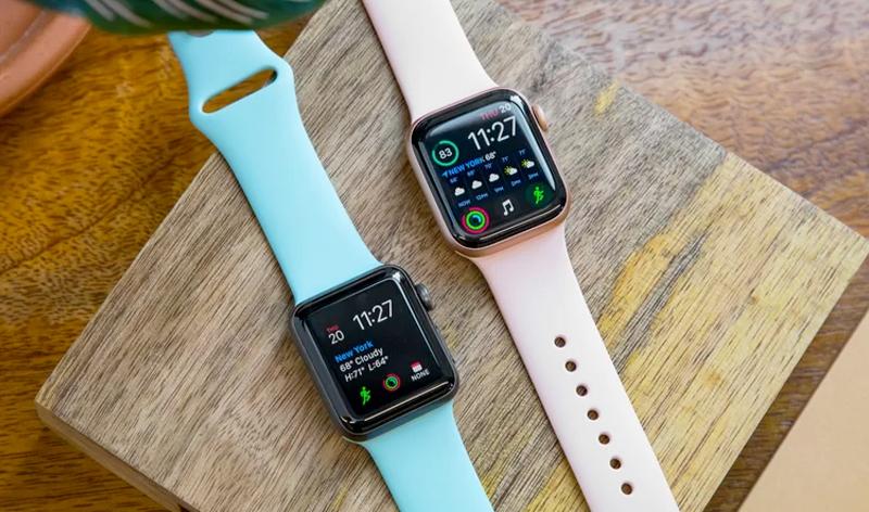 Top 5 smartwatch có thiết kế đẹp, quyến rũ, đáng mua dành cho phái đẹp - ảnh 2