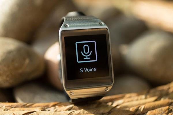 Khá thú vị với tính năng điều khiển bằng giọng nói S Voice trên Samsung Galaxy  Gear