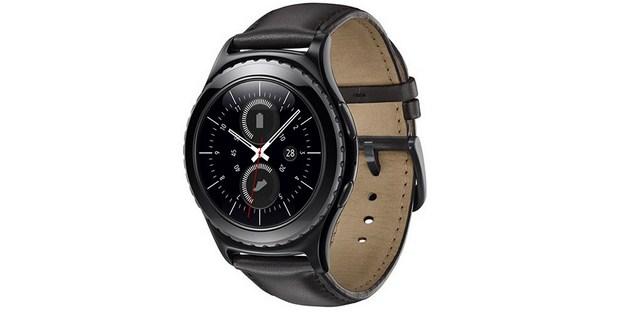 Samsung Gear S2 classic – Thời của đồng hồ thông minh