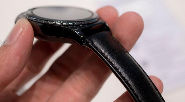 Mang dáng vẻ của một chiếc đồng hồ giản đơn