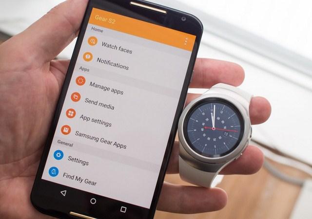 Tương thích tốt với điện thoại Android từ 4.4 trở lên