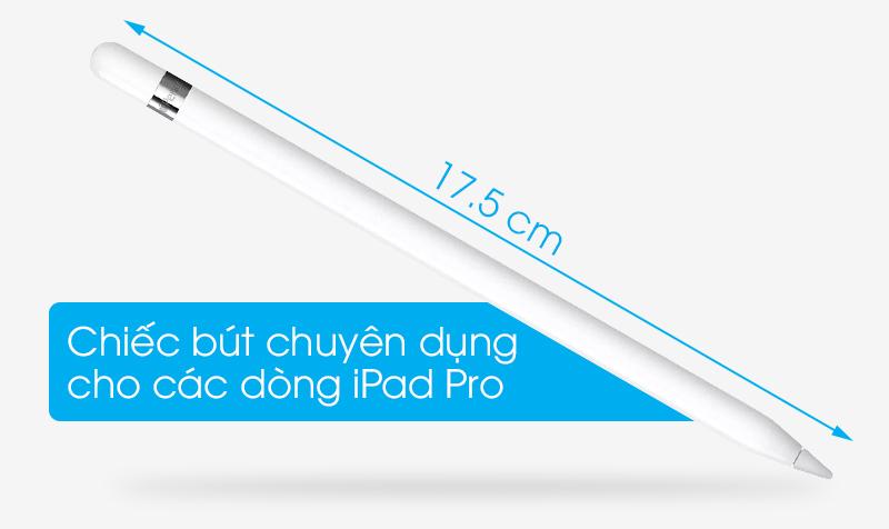 Bút cảm ứng Apple Pencil