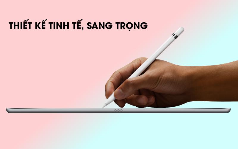 Bút cảm ứng Apple Pencil Gen 1 - Thiết kế