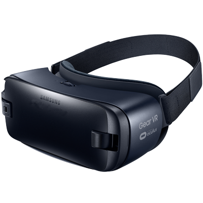 Kính thực tế ảo Samsung Gear VR2