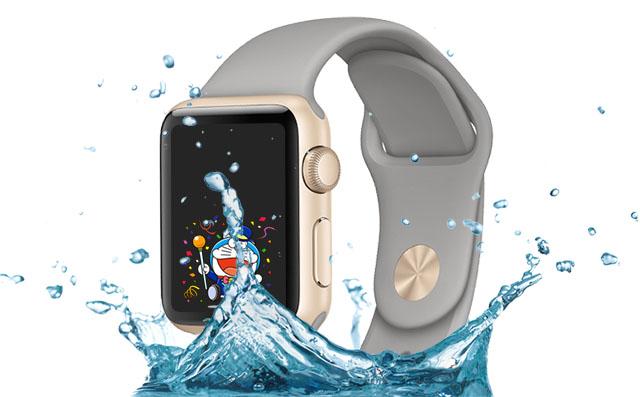 Apple Watch S2 38mm - Chống nước vượt trội