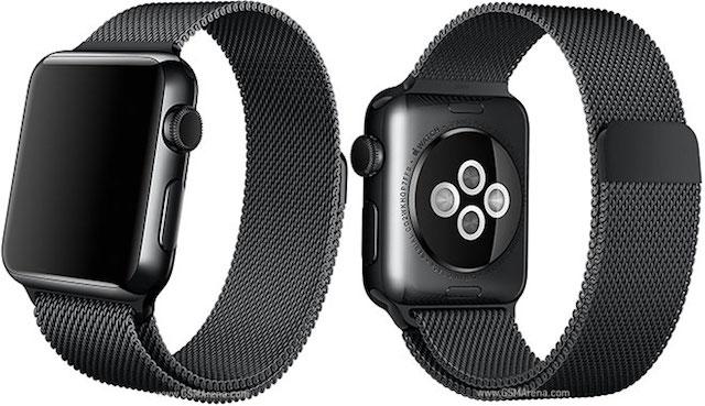 Apple Watch S2 42mm - Thiết kế cao cấp, sang chảnh