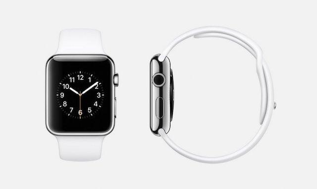 Apple Watch S2 38mm - Hỗ trợ GPS
