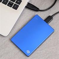 Ổ cứng HDD 1TB Seagate Backup Plus Slim Xanh Dương