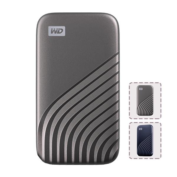 Ổ cứng SSD 1TB WD My Passport BAGF0010