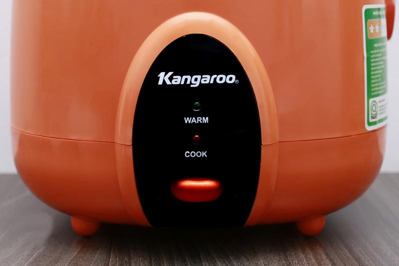 Nồi cơm điện Kangaroo KG826S-7