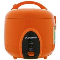 Nồi cơm điện 1.2 lít Kangaroo KG826S
