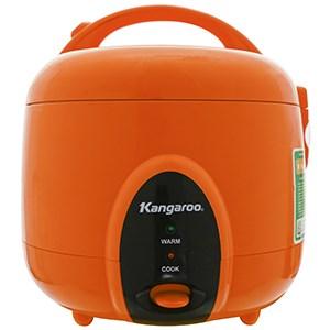 Nồi cơm điện Kangaroo 1.2 lít KG826S 1.2 lít
