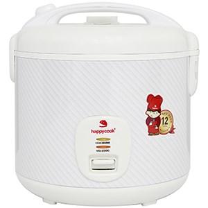 Nồi cơm điện Happycook 2.8 lít HCJ-280 2.8 lít