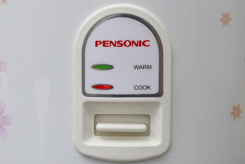 Nồi cơm nắp gài Pensonic PSR 1501