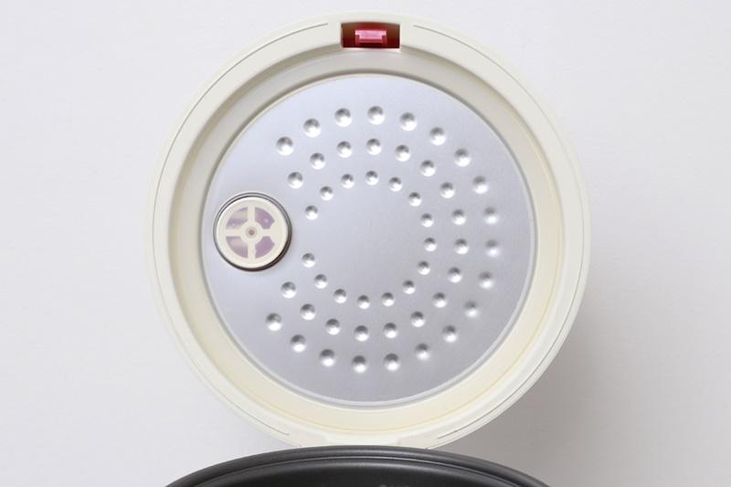 Nồi cơm điện Pensonic PSR-1001R Đỏ