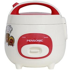 Nồi cơm điện Pensonic 1 lít PSR-1001R
