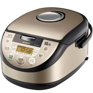 Nồi cơm điện từ Hitachi 1.8 lít RZ-JHE18Y 1.8 lít
