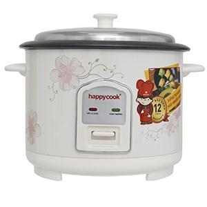 Nồi cơm điện Happycook 1.8 lít HCD-182