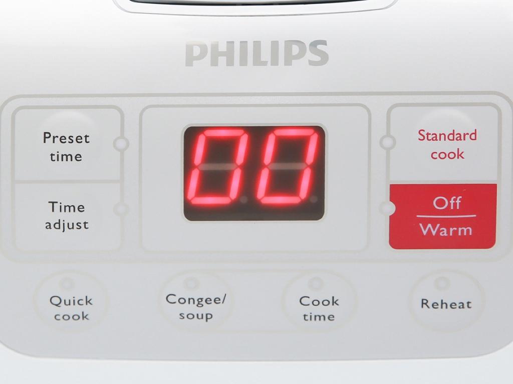Nồi cơm điện tử Philips HD3030 5