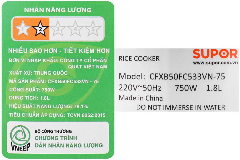 Thương hiệu Pháp, sản xuất tại Trung Quốc