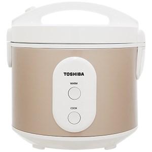 Nồi cơm nắp gài Toshiba 1 lít RC-10JR1NV 1 lít
