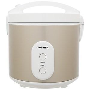 Nồi cơm điện Toshiba 1.8 lít RC-18JR1NV 1.8 lít
