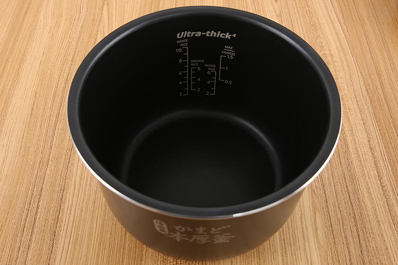 Lòng nồi Toshiba 1.8 lít RC-18DR2PV(K)