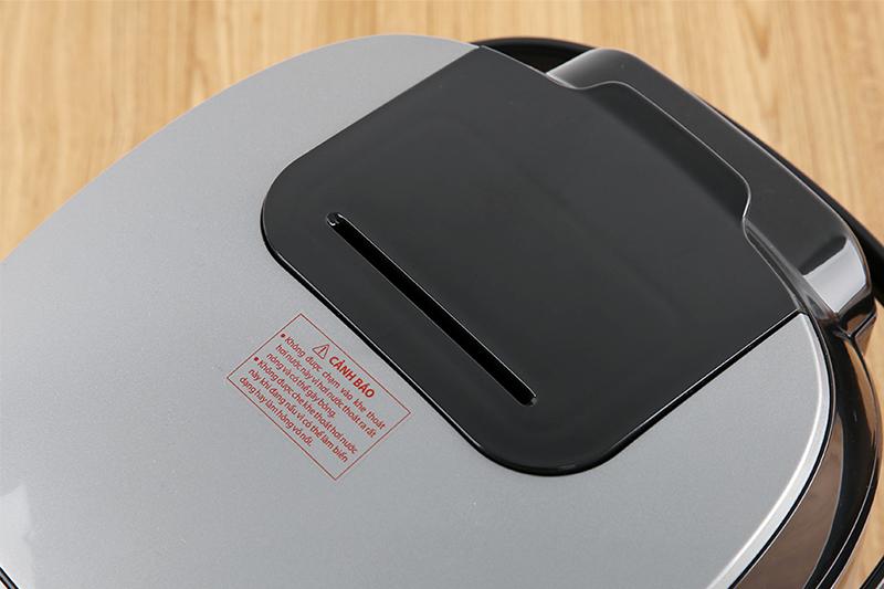 Van thoát hơi Toshiba 1.8 lít RC-18DR2PV(K)