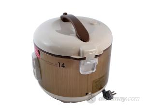 Nồi cơm điện Cuckoo CR- 1413 2.5 lít nắp gài