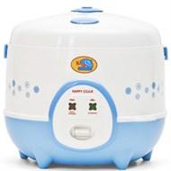 Nồi cơm điện Happycook 0.6 lít HC-60 0.6 lít