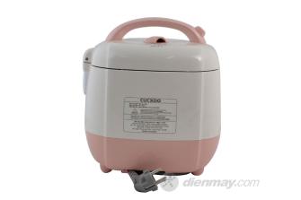 Nồi cơm điện Cuckoo CR-0632 1 lít nắp gài