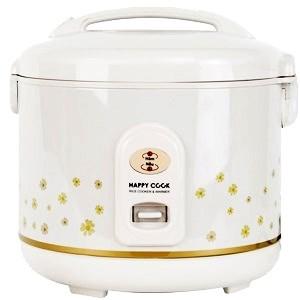 Nồi cơm điện Happycook 3 lít HC-300 3 lít