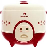 Nồi cơm nắp gài Happycook HC-120 1.2 lít